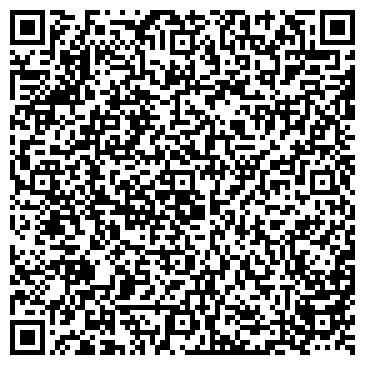 """QR-код с контактной информацией организации ООО Мебельная фабрика """"Темп"""""""