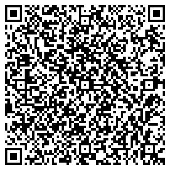 """QR-код с контактной информацией организации ООО """"Кайман"""""""