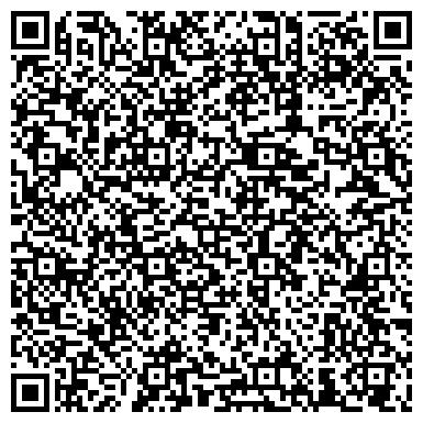 QR-код с контактной информацией организации ООО Рекламное агентство «Granat»
