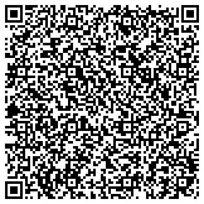 QR-код с контактной информацией организации ООО «Современные Кадастровые Технологии»