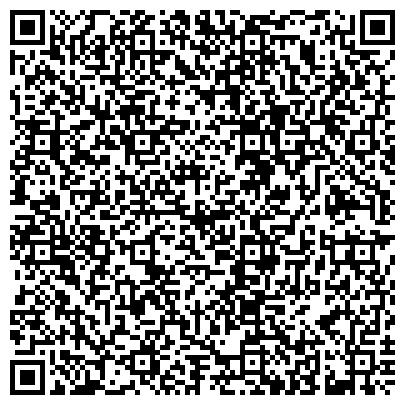 """QR-код с контактной информацией организации ИП Вероника Юрьевна Чубарова Студия творческого развития """"Ритм"""" для детей и взрослых"""