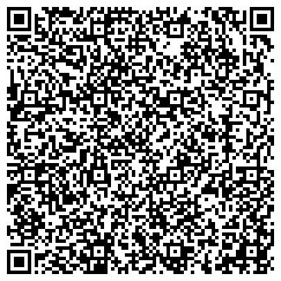 """QR-код с контактной информацией организации ТОО """"Павлодарская монтажная фирма Имсталькон"""", ООО"""
