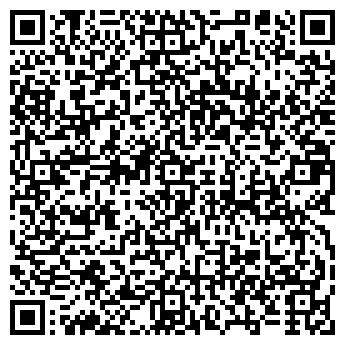 QR-код с контактной информацией организации ПОСОЛЬСТВО ЧИЛИ