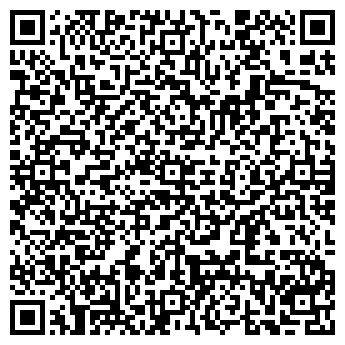 QR-код с контактной информацией организации ИП «Ангар-Плюс»