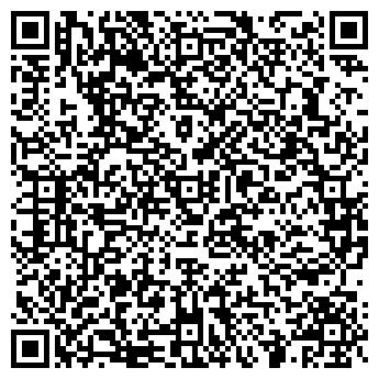 """QR-код с контактной информацией организации ООО """"Finnlog.Ru"""""""
