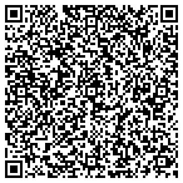 QR-код с контактной информацией организации Euphoria