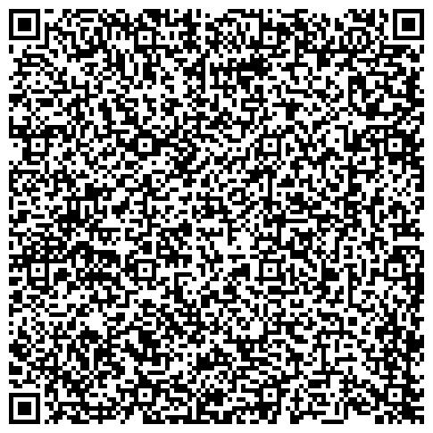 QR-код с контактной информацией организации ВНИИ ПИВОВАРЕННОЙ, БЕЗАЛКОГОЛЬНОЙ И ВИНОДЕЛЬЧЕСКОЙ ПРОМЫШЛЕННОСТИ, ГУ