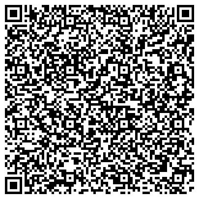 """QR-код с контактной информацией организации ООО Частный дом престарелых """"Вишневый Сад Парголово"""""""