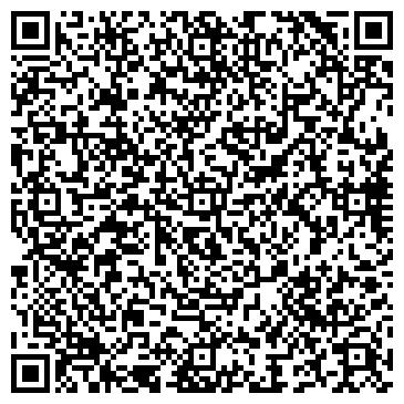 QR-код с контактной информацией организации ИП Азеке Корпорациясы