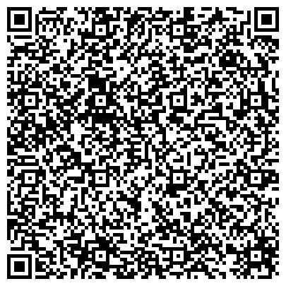 """QR-код с контактной информацией организации НКО (НО) """"Благотворительный фонд культурных инициатив Олега Митяева"""""""