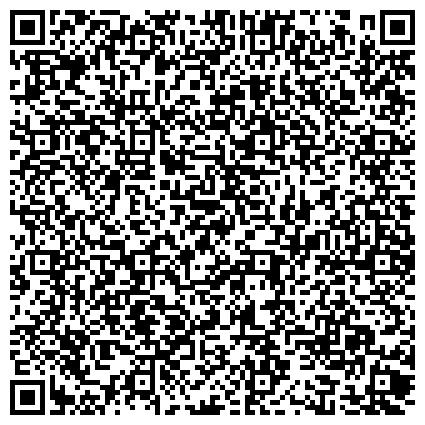 QR-код с контактной информацией организации ФГУ НАЦИОНАЛЬНЫЙ НАУЧНЫЙ ЦЕНТР НАРКОЛОГИИ РОСЗДРАВА