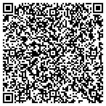 """QR-код с контактной информацией организации ООО """"Фабрика Декоратор"""""""