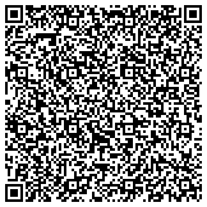 QR-код с контактной информацией организации НИИ БИОМЕДИЦИНСКОЙ ХИМИИ ИМ. В.Н. ОРЕХОВИЧА РАМН
