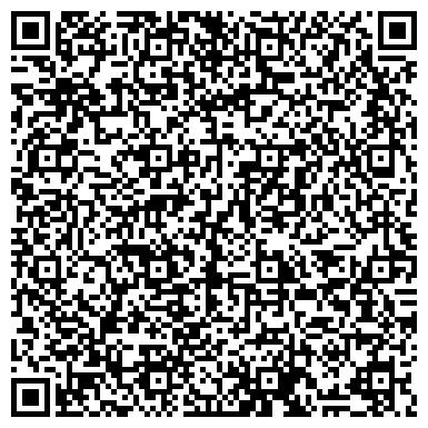 """QR-код с контактной информацией организации МОО """"Федерация Военного Собаководства"""""""