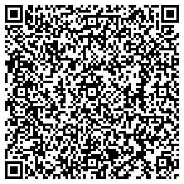 """QR-код с контактной информацией организации ООО Торговый дом """"Альфа"""""""