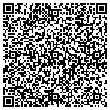 """QR-код с контактной информацией организации ИП Усович Олег Аркадьевич """"Оптовая торговля мясом и мясопродуктами"""""""
