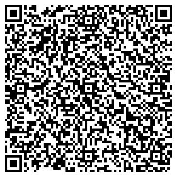 """QR-код с контактной информацией организации ИП Рекламное агентство """"Радуга"""""""