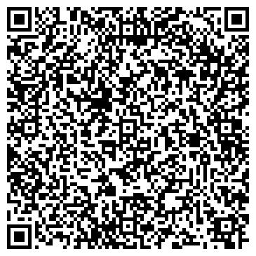 """QR-код с контактной информацией организации ООО """"Иркутск Хостел"""""""