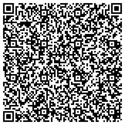 """QR-код с контактной информацией организации """"АльфаПак"""" Упаковочные материалы оптом, ООО"""