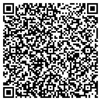QR-код с контактной информацией организации LTD DFpro