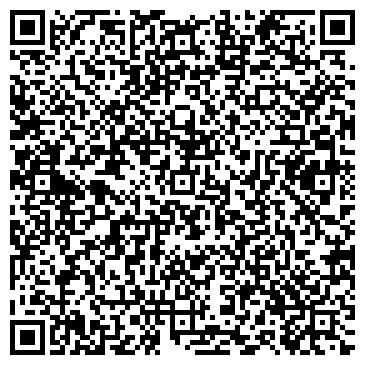 QR-код с контактной информацией организации ИНСТИТУТ ВОЗРАСТНОЙ ФИЗИОЛОГИИ