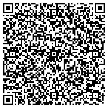 QR-код с контактной информацией организации ООО Мегаполис-Волгоград