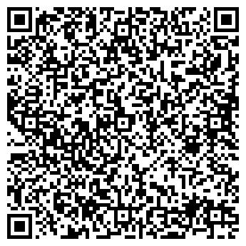 QR-код с контактной информацией организации ООО «Вікнаград»