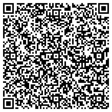 """QR-код с контактной информацией организации ООО """"Праздник Для Всех"""""""