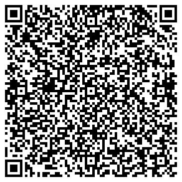 QR-код с контактной информацией организации ИП Дом быта «Престиж»
