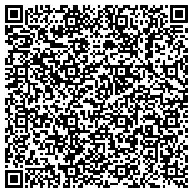 QR-код с контактной информацией организации ИП Танцевальная студия Феникс