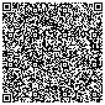QR-код с контактной информацией организации ИНСТИТУТ СОДЕРЖАНИЯ И МЕТОДОВ ОБУЧЕНИЯ