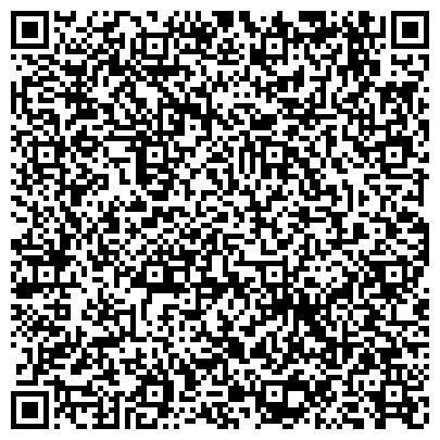 """QR-код с контактной информацией организации Центр бухгалтерского обслуживания """"Пифагор"""""""
