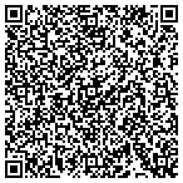 """QR-код с контактной информацией организации ООО """"Пневмо - Трейдинг"""""""