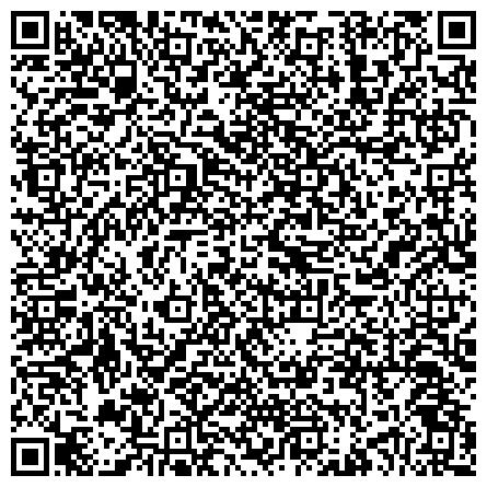 QR-код с контактной информацией организации ИНСТИТУТ ХУДОЖЕСТВЕННОГО ОБРАЗОВАНИЯ