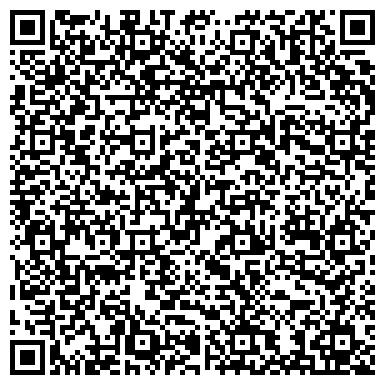 QR-код с контактной информацией организации ООО «Бобруйский инвестиционный центр»