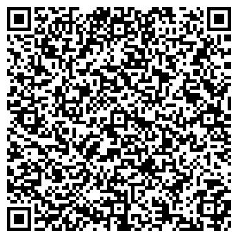 QR-код с контактной информацией организации МАШИНОАППАРАТ, ОАО