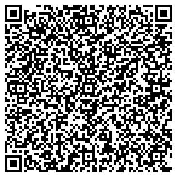 QR-код с контактной информацией организации ИП Пыхова