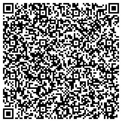 """QR-код с контактной информацией организации ООО Рекламно-проиводственная компания """"ПринтОк"""""""