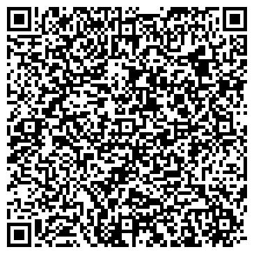 """QR-код с контактной информацией организации ООО """"Аварит"""" в Санкт-Петербурге"""