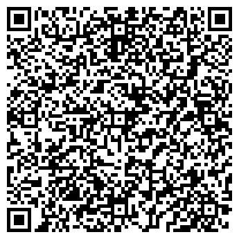 """QR-код с контактной информацией организации ООО """"Севалс-Икс"""""""