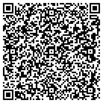 """QR-код с контактной информацией организации ИП Касьмин В. В. """"Грузоперевозки"""""""