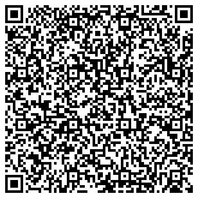 """QR-код с контактной информацией организации ИП """"Музыка для Вашего бизнеса - #Диез"""""""