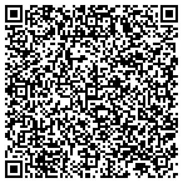 QR-код с контактной информацией организации ООО KOToff Сервис
