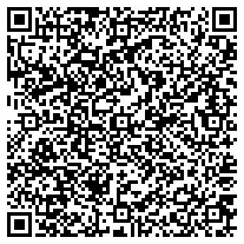"""QR-код с контактной информацией организации ООО """"Пазл"""""""