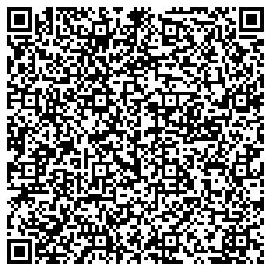 """QR-код с контактной информацией организации Студия стильных свадеб """"Aquarelle"""""""