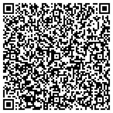 """QR-код с контактной информацией организации ООО """"Солнечная"""""""