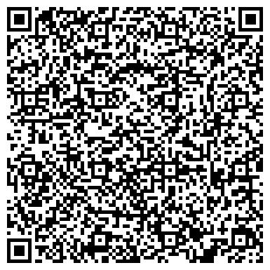 QR-код с контактной информацией организации Отделение колопроктологии и хирургии тазового дна