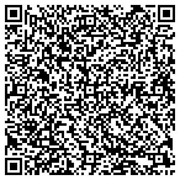 """QR-код с контактной информацией организации """"Гарант-Бетон"""""""
