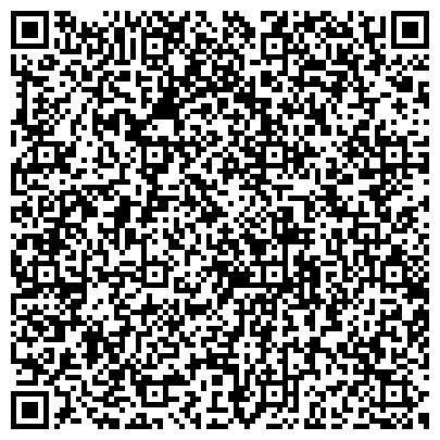 """QR-код с контактной информацией организации ООО Кондитерская """"Детские торты Мамишка"""""""