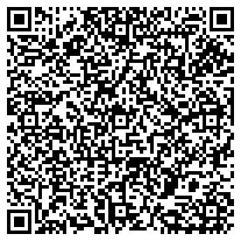 """QR-код с контактной информацией организации УП """"Торговый флот"""""""